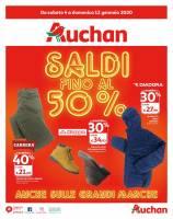 Copertina Volantino Auchan Offerta Speciale