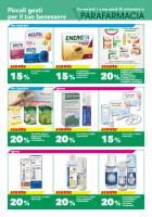Copertina Volantino Auchan: Speciale Bis