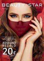 Copertina Volantino BeautyStar