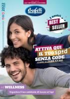 Copertina Magazine Buffetti