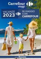 Copertina Volantino Carrefour: Speciale