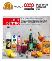 Materasso Memory Offerta Coop.Volantino Coop Centro Italia Offerte E Promozioni