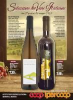 Copertina Volantino Coop Tirreno: Campania