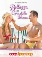 Copertina Volantino Coop: Ipercoop Tirreno Campania