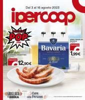 Copertina Volantino IperCoop: Lombardia