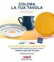 Copertina Catalogo Premi Unicoop Tirreno