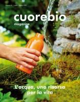 Copertina Volantino Cuorebio Magazine