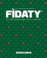 Catalogo premi esselunga fidaty offerte e promozioni for Esselunga catalogo 2017
