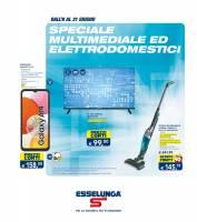 Copertina Volantino Esselunga: Speciale