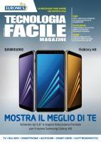 Copertina Euronics Magazine