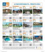 Copertina Catalogo Eurospin Viaggi
