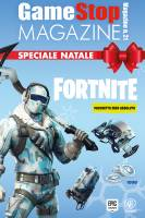 Copertina Catalogo Gamestop