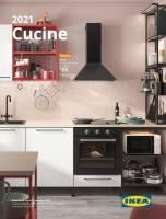 Copertina Catalogo Ikea: Cucine ed Elettrodomestici 2015
