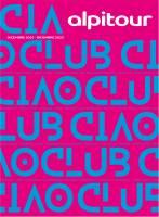 Copertina Catalogo Volando Club