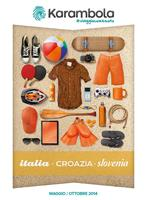 Copertina Catalogo Karambola