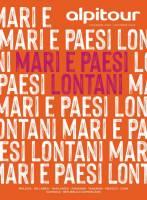 Copertina Catalogo Alpitour Spagna e Caraibi