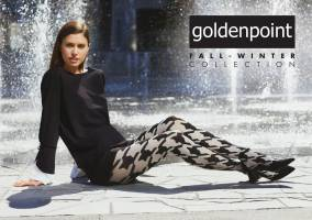 Copertina Catalogo Golden Point Bis