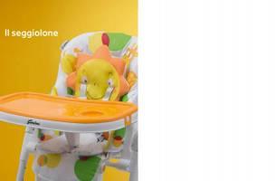 Copertina Catalogo Premi Prenatal