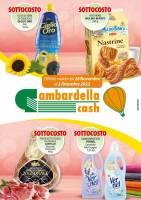 Copertina Volantino Supermercati Gran Risparmio
