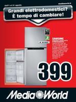Volantino Mediaworld Speciale Agosto 2013