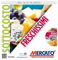 Copertina Volantino Famila: Piemonte: Cuneo, Alba e Asti