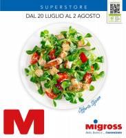 Copertina Volantino Migross Superstore