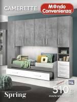 Volantino Mondo Convenienza Ancona, offerte e negozi | CentroVolantini