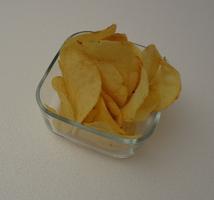 porzione patatine