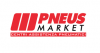Logo Pneus Market
