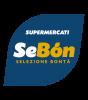 Logo SeBón Supermercati