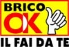 Logo volantino Brico OK Concesio