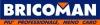 Logo volantino Bricoman Rezzato