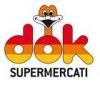 Logo volantino Supermercati Dok Trani