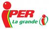 Logo volantino Iper, La grande i Bagheria