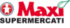 Logo Maxi Supermercati