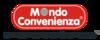 Logo volantino Mondo Convenienza Leno