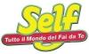 Logo volantino Self Settimo Torinese