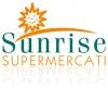 Copertina Sunrise Supermercati