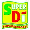 Logo SuperDì