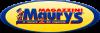 Logo Magazzini Maury's